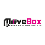 Move Box Packers & Movers LLC