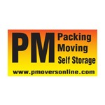 PM Movers and Storage