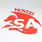 SA movers