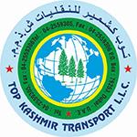Top Kashmir Transport LLC