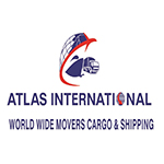 Atlas International Movers & Shipping