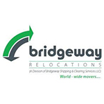 Bridgeway Relocations | Find UAE Movers with ServiceMarket