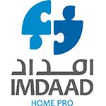 Imdaad HomePro